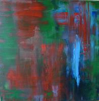 Ludwig-Baumeister-Abstract-art-Abstract-art-Modern-Age-Abstract-Art