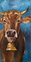 Claudia-Beck-Animals-Land-Animals-Land-Modern-Age-Naturalism