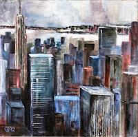 Claudia-Beck-Buildings-Skyscrapers-Modern-Age-Abstract-Art