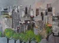 Margret-Obernauer-Buildings-Skyscrapers-Interiors-Contemporary-Art-Contemporary-Art