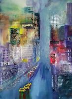 Margret-Obernauer-Interiors-Cities-Buildings-Contemporary-Art-Contemporary-Art