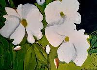 Margret-Obernauer-Plants-Nature-Modern-Age-Modern-Age