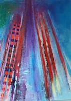 Margret-Obernauer-Leisure-Modern-Age-Abstract-Art