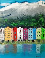 Margret-Obernauer-Architecture-Landscapes-Mountains-Contemporary-Art-Contemporary-Art