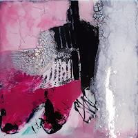 Margret-Obernauer-Abstract-art-Decorative-Art-Modern-Age-Abstract-Art