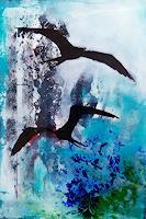 M. Obernauer, Die Vögel