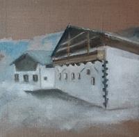 Margret-Obernauer-Landscapes-Buildings-Modern-Age-Photo-Realism