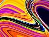 Keep Magic, Abstrakt Nr. 29, Abstract art, Abstract Art