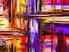 Keep Magic, Crossways, Abstract art, Abstract Art