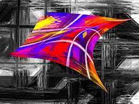 Keep-Magic-Abstract-art-Mythology-Modern-Age-Abstract-Art