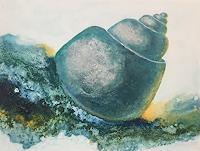 Madeleine-Schertenleib-Nature-Water-Modern-Age-Expressive-Realism