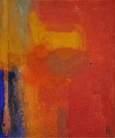 Regina-Hermann-Abstract-art-Abstract-art-Modern-Age-Abstract-Art
