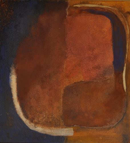 Regina Hermann, Intensiv, Abstract art, Abstract Art