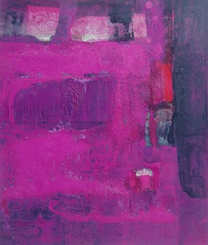 Regina Hermann, N/T, Abstract art, Abstract Art, Expressionism