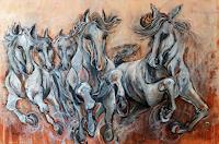 Nora-Block-Animals-Land-Movement-Modern-Times-Realism