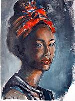 Nora-Block-People-Women-People-Portraits-Modern-Times-Realism