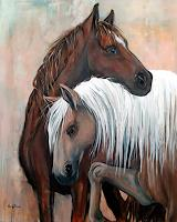 Nora-Block-Animals-Emotions-Modern-Times-Realism