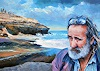 Geert Bordich, Remembering Ajuy_Fuerteventura
