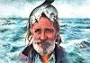 Geert Bordich, Fisherman's Proud
