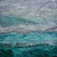 Jutta Mahnke, Meeresrauschen 2