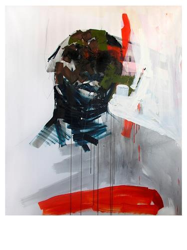 Francisco Núñez, Guantanamera, People, Abstract art, Abstract Art