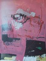 Francisco-Nunez-1-People-Portraits-Abstract-art-Modern-Age-Abstract-Art
