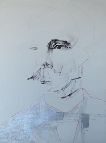 Francisco Núñez, José Martí, People, Abstract art, Abstract Art