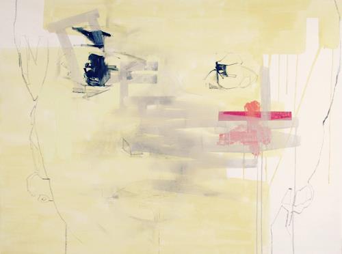 Francisco Núñez, Nacla, People, Abstract art, Abstract Art