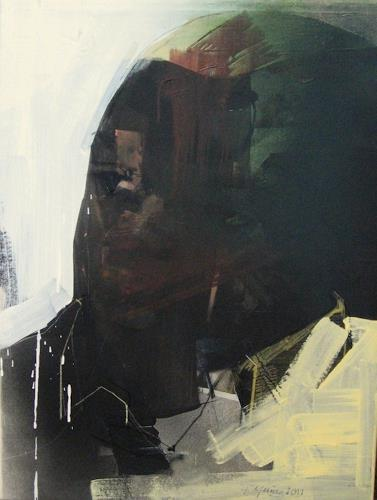 Francisco Núñez, Lionel Tate, People, Abstract art, Abstract Art