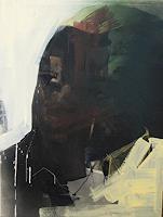 Francisco-Nunez-1-People-Abstract-art-Modern-Age-Abstract-Art
