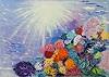 Alla Alevtina Volkova, Coral reef