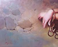 Jose Higuera, Prisoner of her own wishes