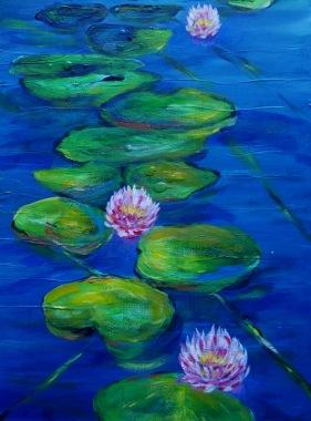 Art by Claudia Irene Carmen Simon