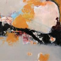 Susann Kasten-Jerke, night shimmer II