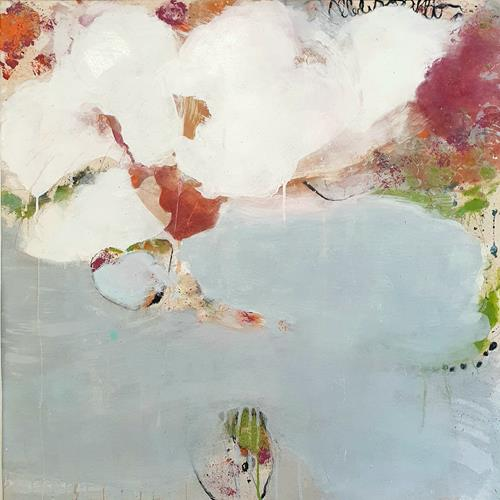 Susann Kasten-Jerke, All that matters..., Abstract art, Fantasy, Abstract Art, Expressionism