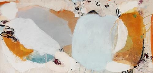 Susann Kasten-Jerke, FreeStyle, Abstract art, Fantasy, Abstract Art