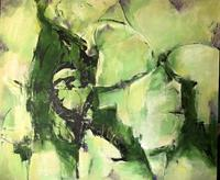 Rita-Simon-Reinecke-Fantasy-Modern-Age-Expressionism-Abstract-Expressionism