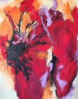 Rita-Simon-Reinecke-Abstract-art-Modern-Age-Expressionism-Abstract-Expressionism