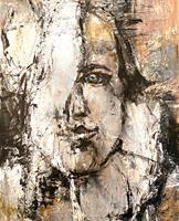 Rita-Simon-Reinecke-People-Faces-Modern-Age-Expressive-Realism