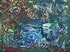 Yuriy Samsonov, Paint the walls.