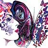 Leo Will, Schmetterlingsgesicht