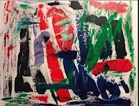 A-Lee-Brown-Abstract-art-Modern-Age-Abstract-Art
