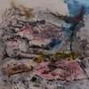 Uli Schweitzer, escape, Abstract art, Miscellaneous, Abstract Art