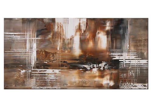 Thomas Stephan, Sweet Harmony, Abstract art, Emotions, Abstract Art