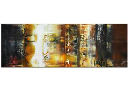 Thomas Stephan, Sensibility, Abstract art, Emotions, Abstract Expressionism