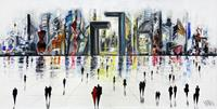 Andreas-Garbe-Abstract-art-Architecture-Modern-Age-Expressionism-Neo-Expressionism