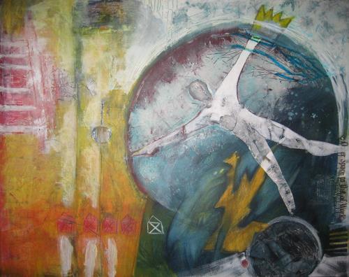 margarete hartmann, Berlin, People: Women, Emotions: Joy, Contemporary Art