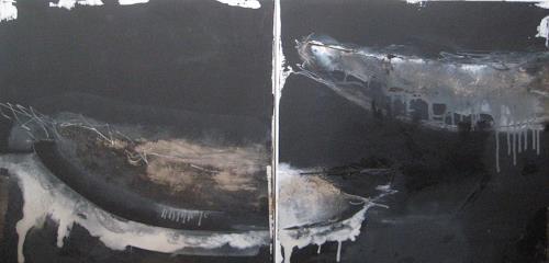 margarete hartmann, o.T, Abstract art, Contemporary Art