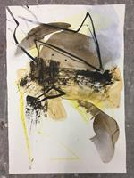 Ruth-Loewenkamp-Miscellaneous-Interiors-Leisure-Modern-Age-Abstract-Art
