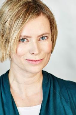 Jutta Oster